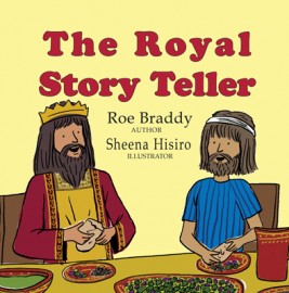 The Royal Story Teller