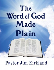 The Word of God Made Plain