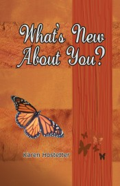 What's New About You?